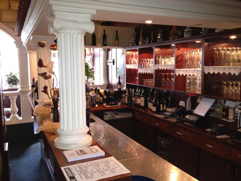 Casa Antigua Restaurant Hotel Wolfsburg
