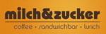 Milch & Zucker Coffee Sandwichbar Lunch