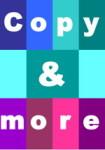 Copy & More