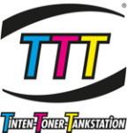 TTT / Tinten-Toner-Tankstation