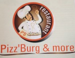 PizzBurg & More