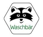 Waschbär - Der Umweltversand